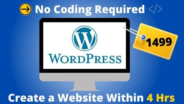 Wordpress-Tutorials-In-Telugu