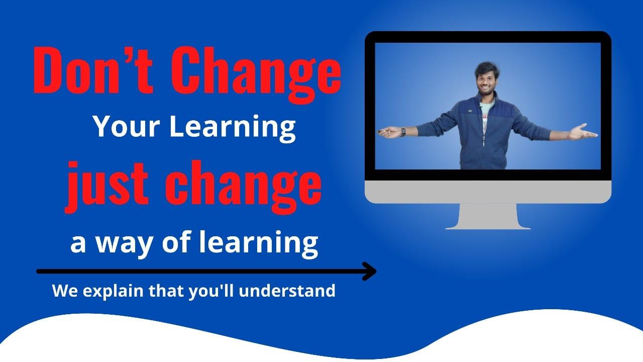 Digital Chandu Courses